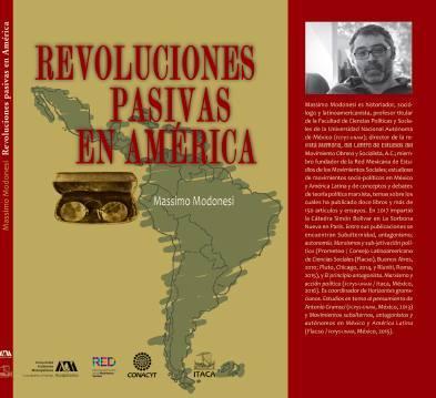 revoluciones pasivas massimo