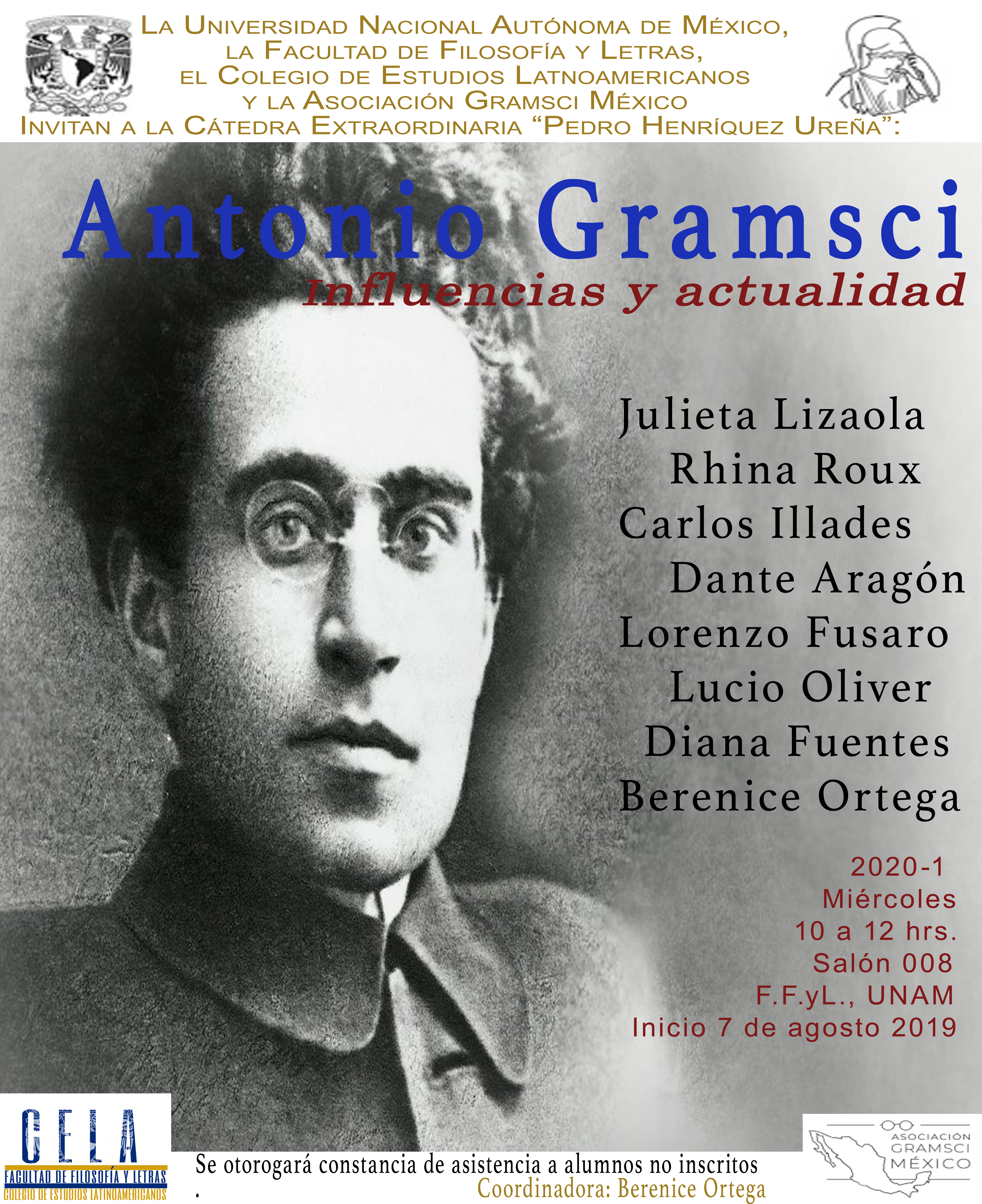 Gramsci 1